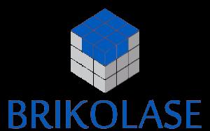 Logo Brikolase (footer)